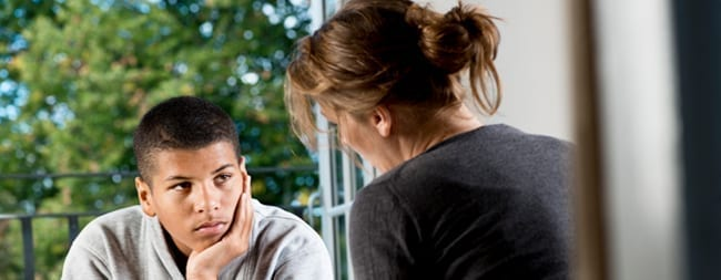 Counselling for young people in Bristol